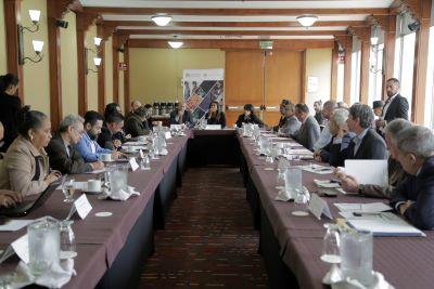 El Ministerio de Cultura convocó una reunión ampliada del Consejo Nacional de Cultura