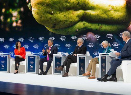 El presidente Iván Duque lanzó la estrategia de Biodiverciudades
