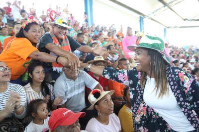 Se estableció una primera mesa de trabajo para priorizar los proyectos culturales en Santa Marta