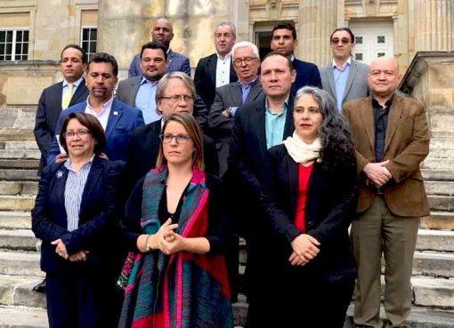 3 de febrero vence el plazo para que Organizaciones Políticas realicen sus declaraciones de independencia, oposición o de gobierno