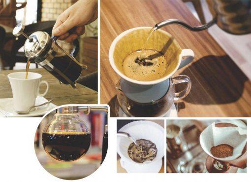 El Quindío será la sede del 4º Campeonato Colombiano de Cafés Filtrados