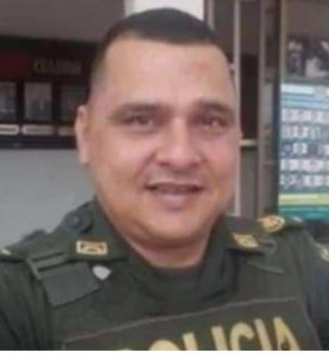 En accidente de Tránsito murió Intendente activo de la policía, adscrito al comando de Policía Quindío