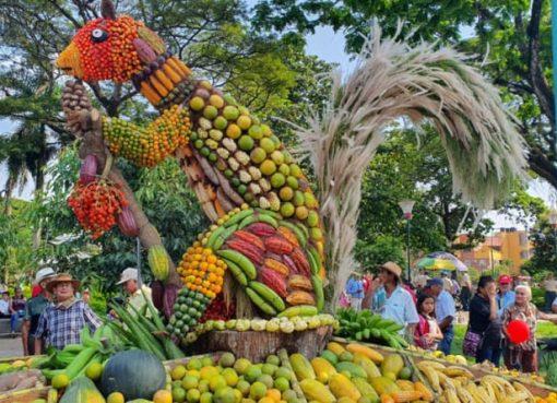 El departamento del Quindío es invitado especial de Expomalocas, evento que se inicia en Villavicencio.