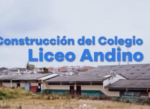 Instituciones educativas en Filandia, Salento y en Circasia serán objeto de labores de construcción y mantenimiento
