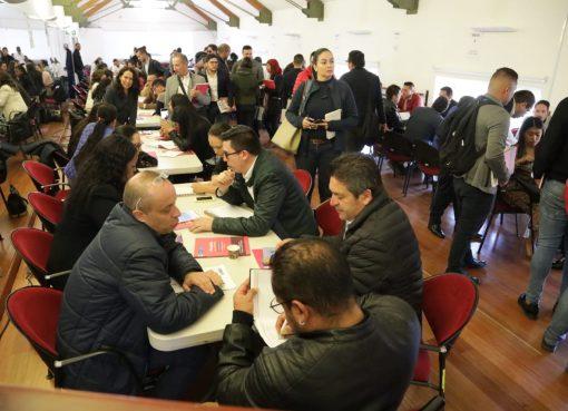 El Ministerio de Cultura socializó su oferta institucional