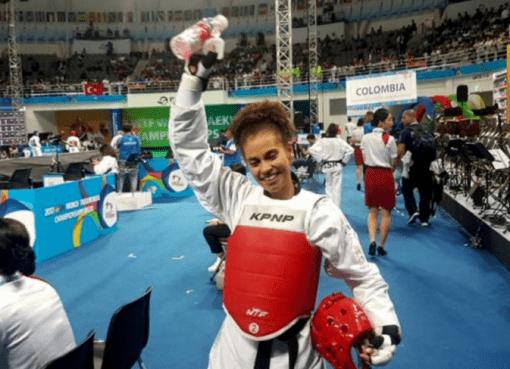 Colombia tendrá representación en el US OPEN 2020 de Taekwondo
