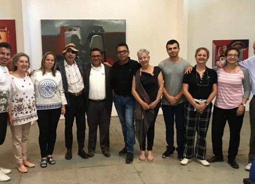 La secretaria de Cultura y Turismo busca potencializar el Museo de Arte de Armenia y del Quindío