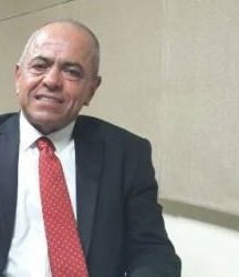 A juicio excurador número dos de Armenia, José Elmer López Restrepo