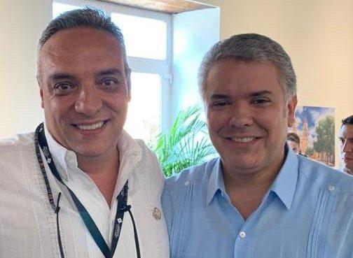 El gobernador del Quindío entregó su balance sobre la Cumbre Nacional de Mandatarios