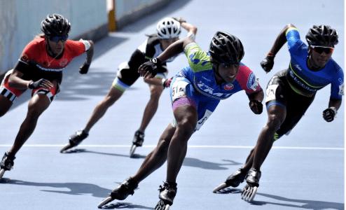 En el patinódromo del Parque Deportivo de Ibagué, se realizará la quinta Válida Nacional Interclubes de patinaje de carreras