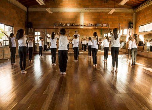 La convocatoria de Dotación para Danza, se encuentra abierta hasta el próximo 14 de marzo