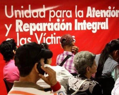 La contraloría general de la República anuncio hallazgos fiscales por $2.509 millones en la Unidad de Atención y Reparación a las Víctimas