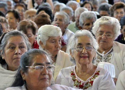 Adultos mayores que hayan perdido su cédula, podrán reclamar subsidio con contraseña expedida por la Registraduría Nacional