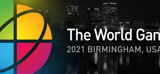 Los Juegos Mundiales que se realizarán en Birmingham, del 15 al 25 de julio del 2021, podrían ser aplazados
