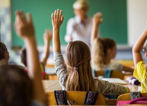 Las clases no presenciales se extenderán hasta el próximo 31 de mayo.