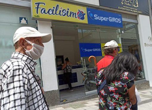 El lunes 6 de abril inicia el segundo pago de Colombia Mayor