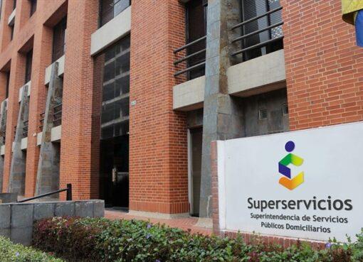 Superintendencia de Servicios ha impuesto sanciones por más de $45.000 millones a prestadores de servicios públicos en 2020