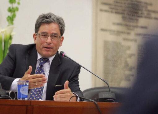 Colombia invierte cerca del 10% del PIB para la atención de la emergencia económica