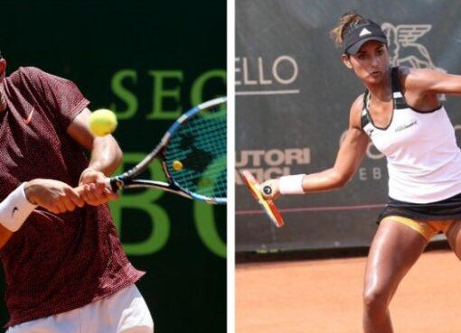 José Bendeck y Yuliana Lizarazo, los colombianos que aspiran al panel de jugadores de la ITF