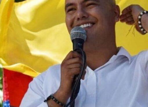 Alcalde actual del municipio tolimense Valle de San Juan fue enviado ala a racel por el delito de concierto para delinquir en concurso de corrupción al sufragante agravado