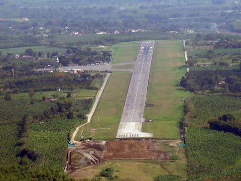 A partir del 1 de septiembre, se podría avalar los vuelos domésticos en el país