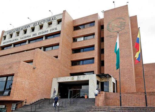 La Registraduría Nacional del Estado Civil autorizó la atención presencial en todas sus sedes a partir del próximo lunes 8 de junio