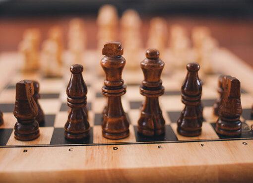 Inició la segunda edición del Torneo 'Talentos Vs. Maestros' de ajedrez colombiano