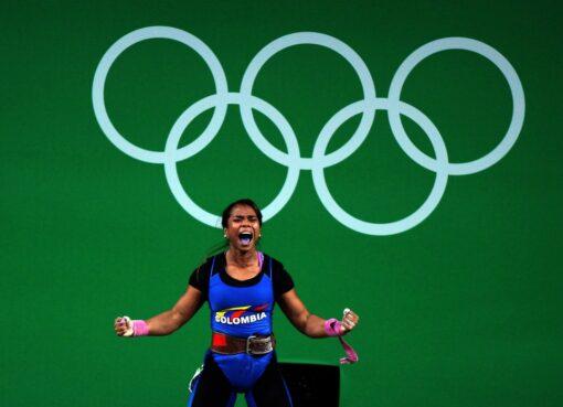El Comité Olímpico Internacional aprueba el sistema de clasificación para levantamiento de pesas en Tokio 2020