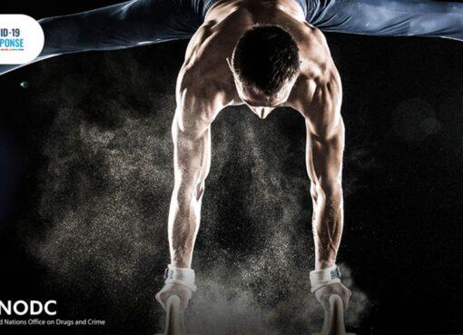COI, Interpol y UNODC muestran camino para establecer la integridad como núcleo del deporte