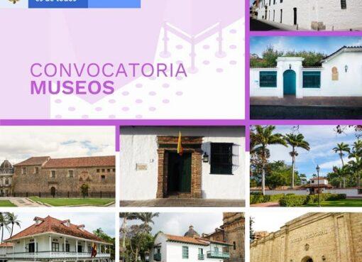 El Ministerio de Cultura abrió la convocatoria para museos, 3 mil millones para proyectos de reactivación y reapertura