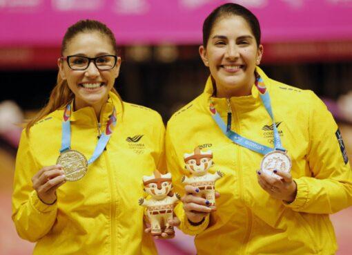 Bolicheras colombianas competirán en el PBA Tour 2020