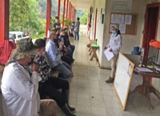 Los Productores y exportadores se unieron con el ICA por la sanidad del sector frutícola del Quindío