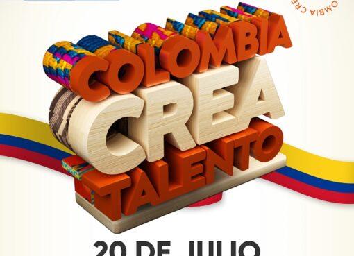 Las 100 canciones colombianas inmersas en la campaña #ColombiaCreaTalento