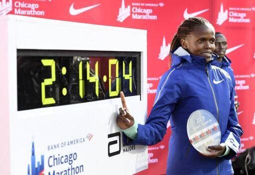 La Maratón de Chicago programada para el 11 de octubre ha sido cancelada