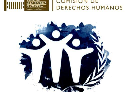 Sesiones formales, audiencias públicas y actividades en defensa de comunidades vulnerables, fue el balance de la Comisión de DD.HH.