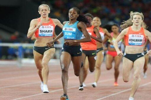 Seis 6 Paradas de Liga de Diamante, fueron aprobadas la Federación Internacional de Atletismo