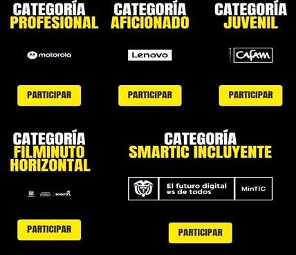 El ministerio de las TIC convoca a las personas con cualquier tipo de discapacidad participen en 'SmarTIC Incluyente'