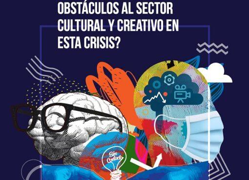 Encuesta sobre el impacto del Covid-19 en las industrias creativas y culturales