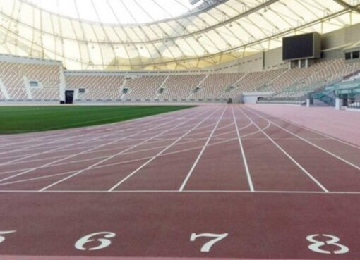 La Diamond League de Doha, reprogramada para el 25 de septiembre