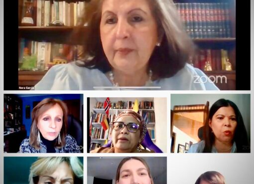 La comisión de la Mujer realizó debate sobre preocupantes cifras de violencia sexual