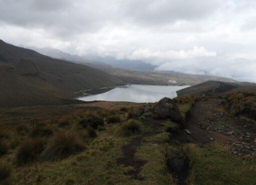 Voceros de Parques Nacionales anunciaron la apertura del Parque de los Nevados