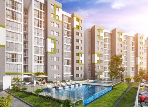 El Gobierno Nacional asignó 100 mil coberturas para créditos hipotecarios para compra de vivienda nueva No VIS