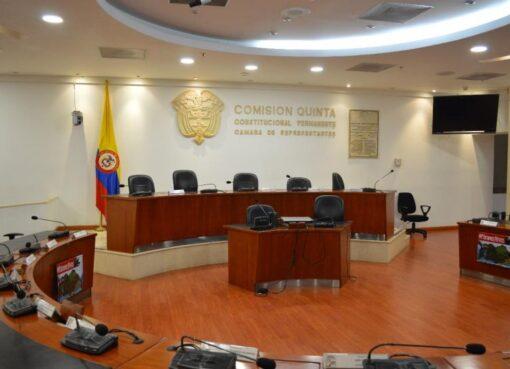 La Comisión Quinta de Cámara de Representantes le pidió al Gobierno Nacional revisar y renegociar TLC
