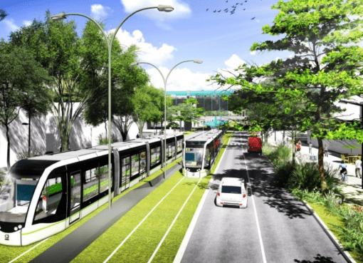 El conpes declaró Metro Ligero de la Avenida 80 en Medellín como de importancia estratégica