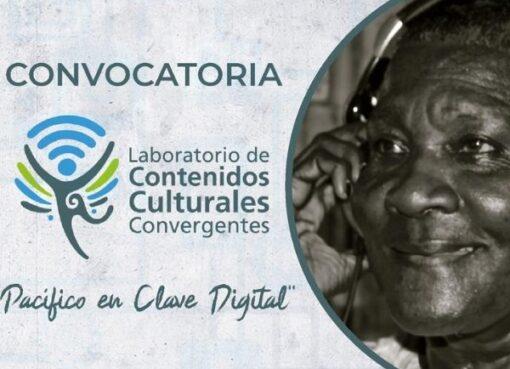 """El Ministerio de Cultura lanza convocatoria """"Pacífico en clave digital"""" para formación a creadores de contenido convergente"""