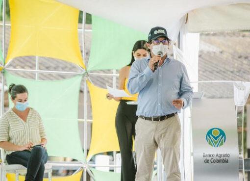 El ministerio de Agricultura lanzó la nueva línea para financiar los sistemas silvopastoriles
