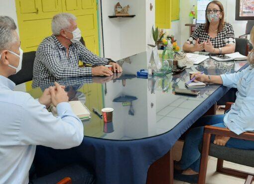 Municipio de Salento y Comité de Cafeteros del Quindío, firmarán convenio para recuperación de vías rurales
