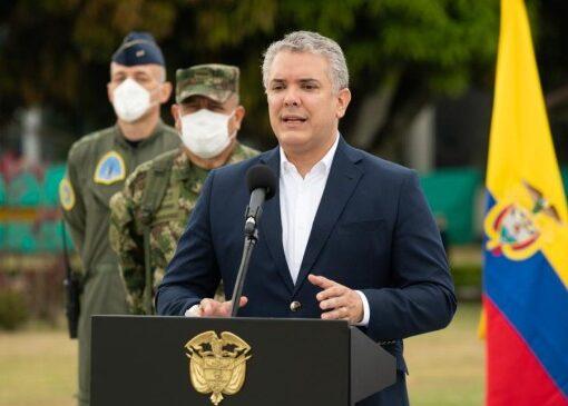 El Presidente de la República, ordenó a la Policía Nacional entregar un informe detallado sobre la actuación de miembros de la institución