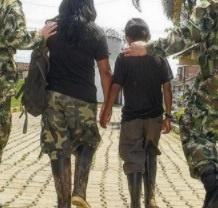 Más de 6 mil menores han sido recuperados del reclutamiento de grupos ilegales