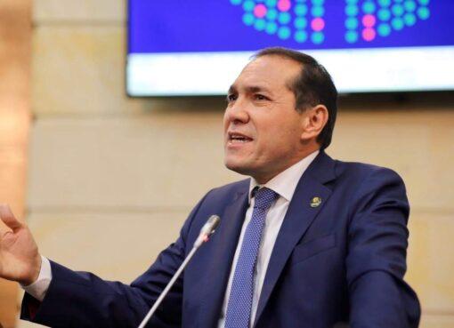 Los Acuerdos de TLC de Colombia llegan a revisión al Congreso de la República